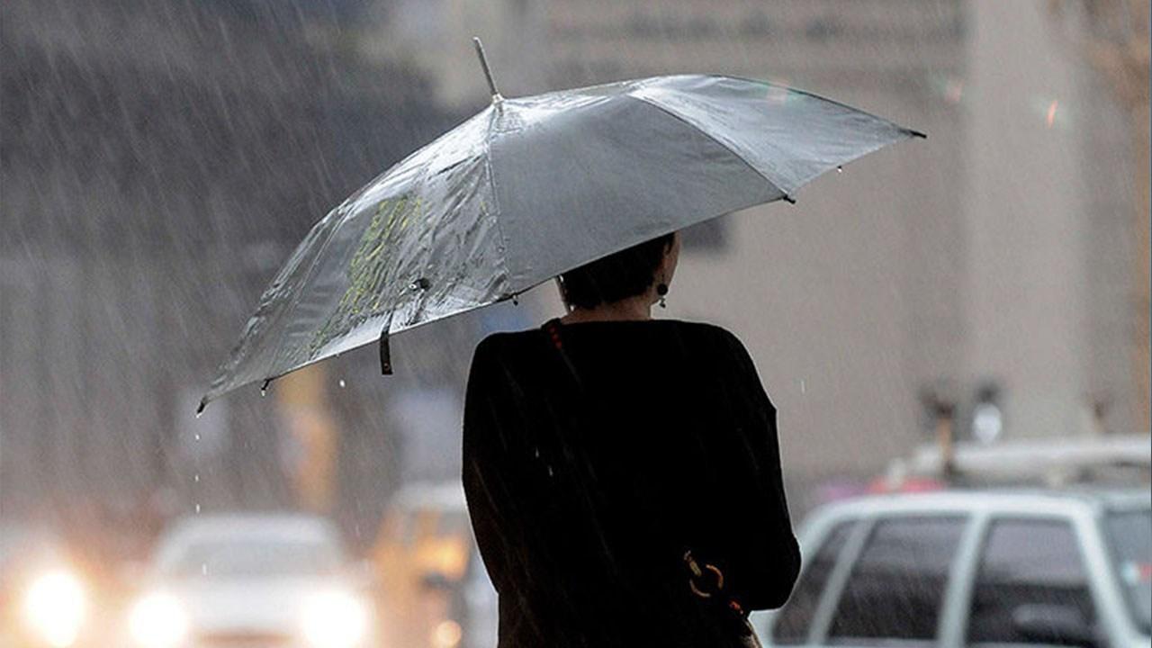 Onamet pronostica lluvias dispersas para este sábado
