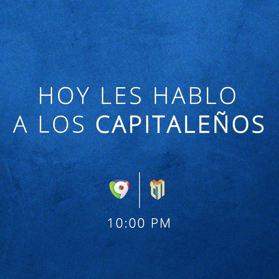 David Collado: