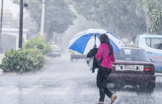 Vaguada seguirá provocando lluvias dispersas, según Onamet