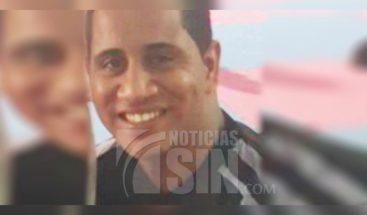 Sepultan restos de inspector de la Suprema Corte de Justicia encontrado sin vida en su residencia