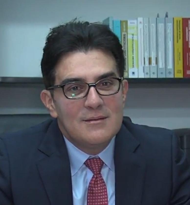 Jurista Julio Cury deplora críticas de Abinader a JCE