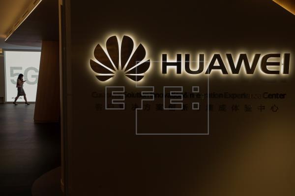 Huawei ha firmado ya 60 contratos para instalar redes 5G en todo el mundo