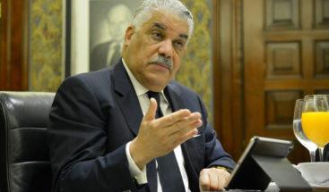 El PRD suma sus candidaturas en el DN a Domingo Contreras, candidato del PLD