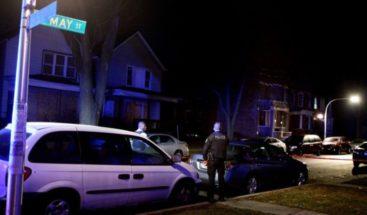 Al menos 13 heridos en un tiroteo durante reunión privada en Chicago