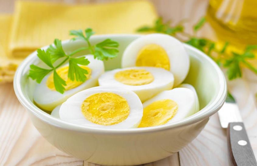 Comer un huevo al día es