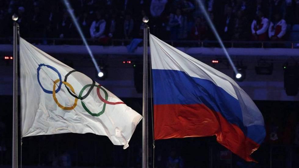 Antidopaje condena a Rusia a 4 años fuera de competiciones internacionales