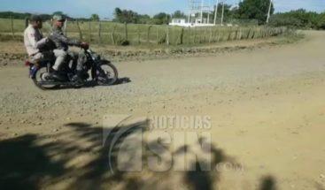 Piden asfaltado de carretera Dajabón-Matas de Santa Cruz