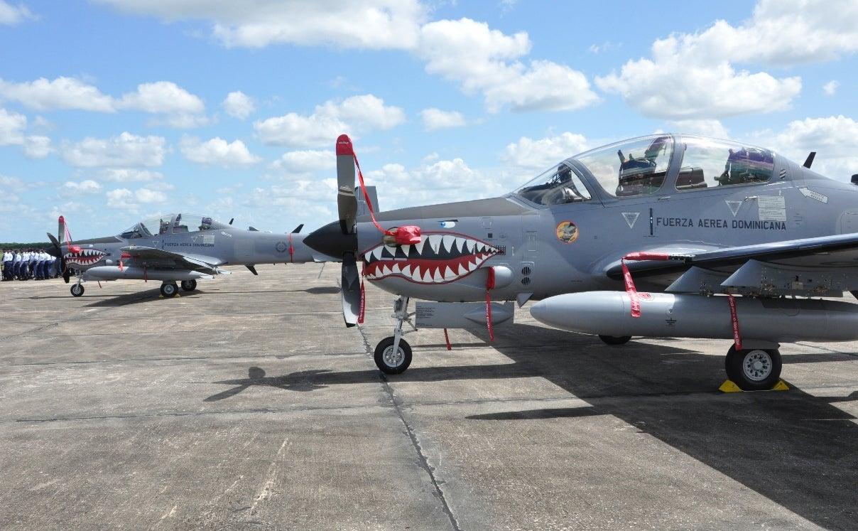 Aplazan audiencia caso de soborno aviones Super Tucano