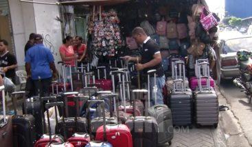 Lentas las ventas este 31 diciembre en principales comercios de la capital, según negociantes