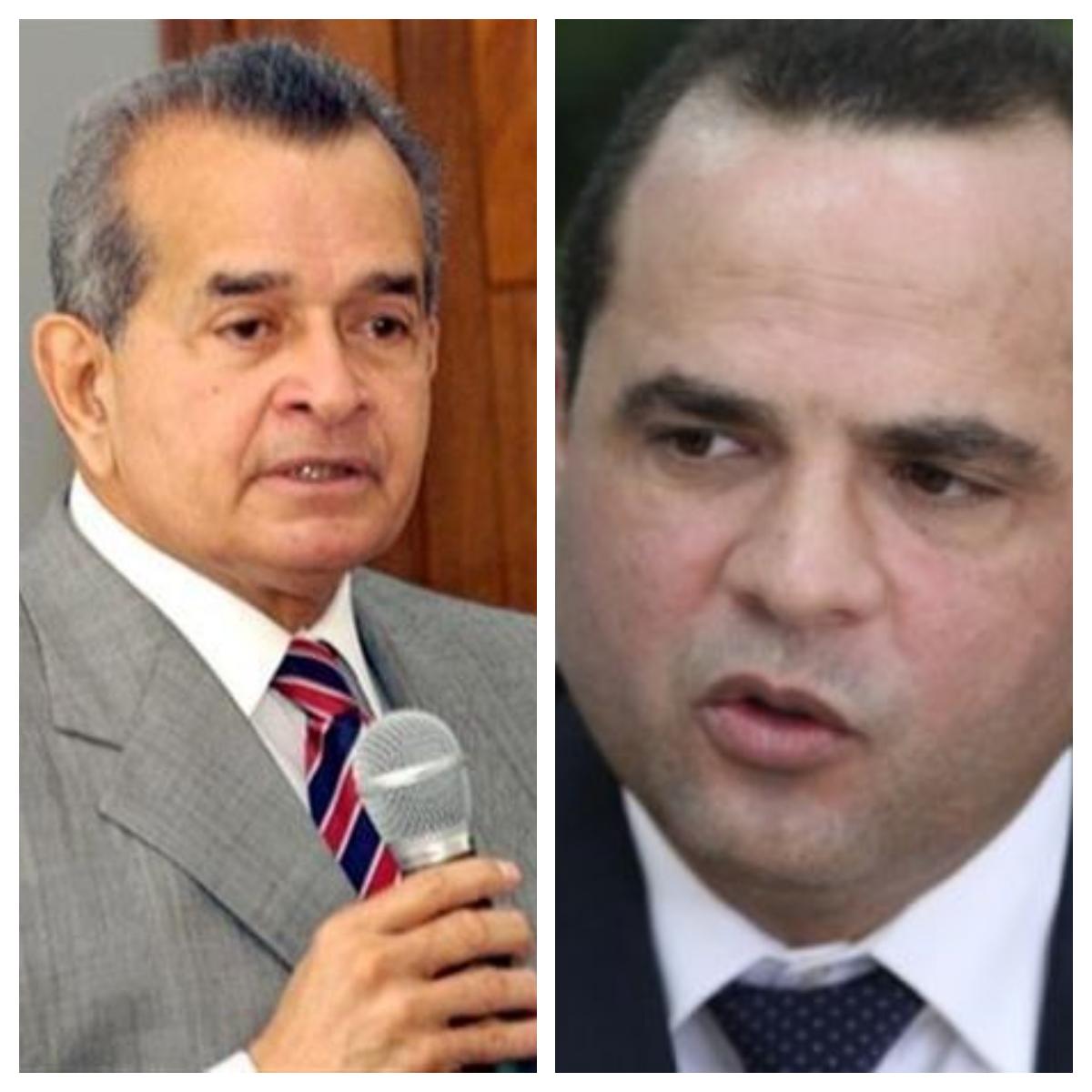 Fuerza del Pueblo solicitan acreditación de Almeyda y Manuel Crespo ante la JCE