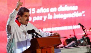 Maduro pide a Perú la detención del opositor venezolano Vilca Fernández