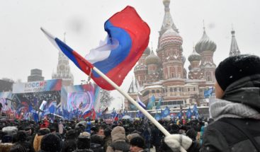Boxeadores rusos se niegan a competir en los Juegos de Tokio sin bandera