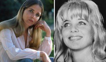Muere la actriz Sue Lyon, la