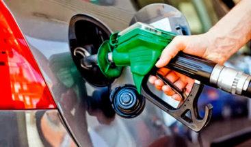 Aumentan los precios de todos los combustibles entre RD$2.20 y RD$6.70