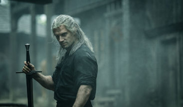 Henry Cavill y Netflix buscan el próximo