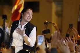 Fiscal del caso Keiko Fujimori advierte de maniobras para frustrar juicio