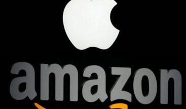 Trump y las tecnológicas: de la guerra con Amazon a las lisonjas de Apple
