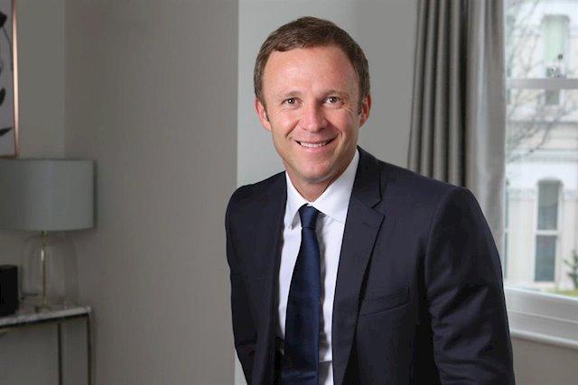 Maxximo Calvelli, nuevo director General de la Asociación de Tenistas Profesionales