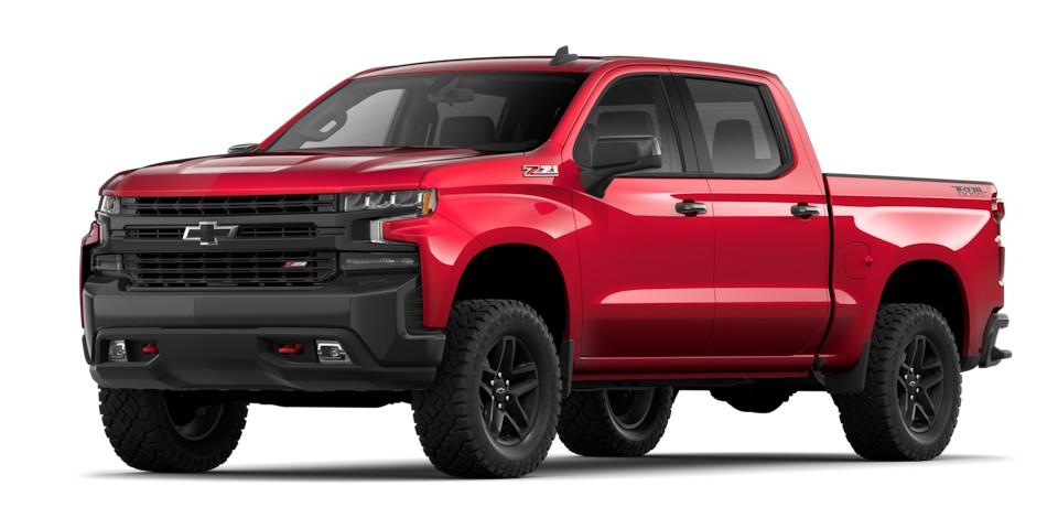Pro Consumidor advierte 67 vehículos Chevrolet Silverado 2019-2020 importados a RD presentan fallas
