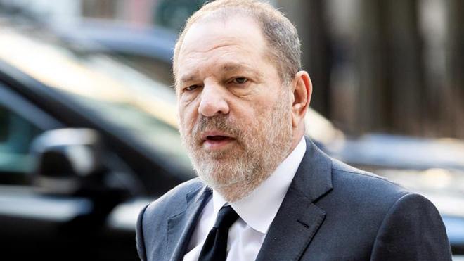 Weinstein reivindica su apoyo a las mujeres en sus producciones de Hollywood