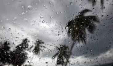 Vaguada provocará nublados con aguaceros en varias provincias, según Onamet