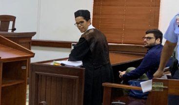 Aplazan juicio de fondo contra Gabriel Villanueva acusado de la muerte Andreea Celea