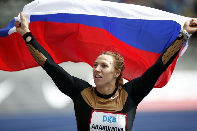 Así hacía desaparecer Rusia los positivos de sus mejores atletas