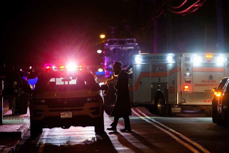 Nueva York reporta un nuevo ataque antisemita, calificado como terrorismo
