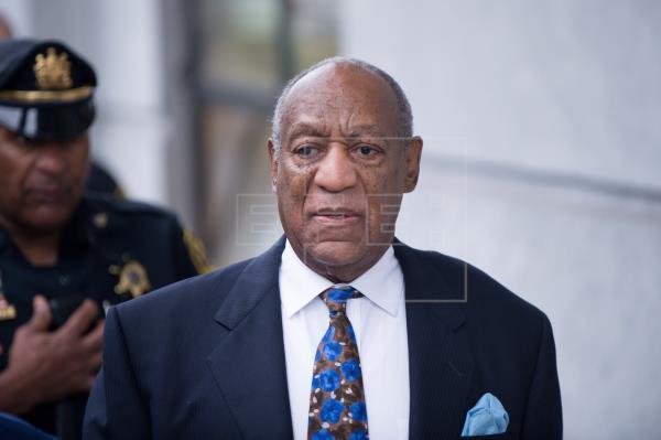 Tribunal rechaza la apelación de Bill Cosby por condena de abuso sexual