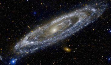 Científicos descubren el episodio más violento en la historia de Vía Láctea