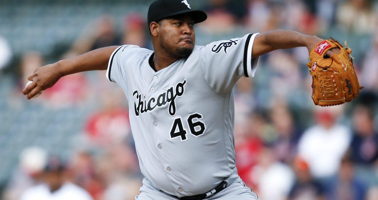 Los Tigres de Detroit confían en el dominicano Iván Nova y le contratan por un año