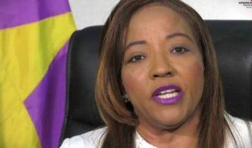 Candidata a diputada por Espaillat motiva a invertir en su pueblo para crear oportunidad a la juventud
