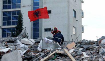 Al menos cuatro muertos por el terremoto en el sureste de Turquía