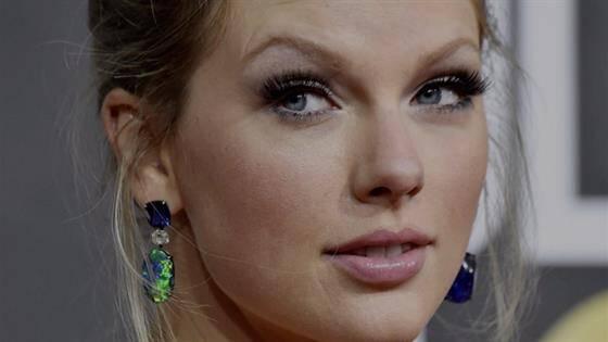 Taylor Swift revela los desórdenes alimenticios que sufrió en el pasado