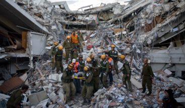 ONU rinde homenaje a víctimas en aniversario de devastador terremoto en Haití