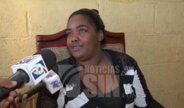 Apresan madre de niña de cuatro años asesinada y violada en Santiago