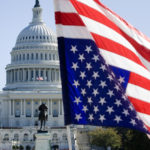 Trump abre celebración de Independencia con defensa de monumentos