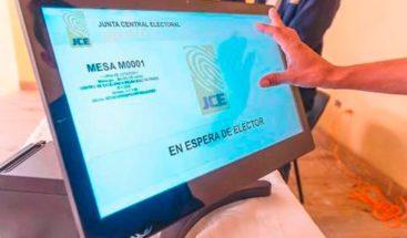 EEUU aprueba fondos para IFES certifique sistema de voto automatizado
