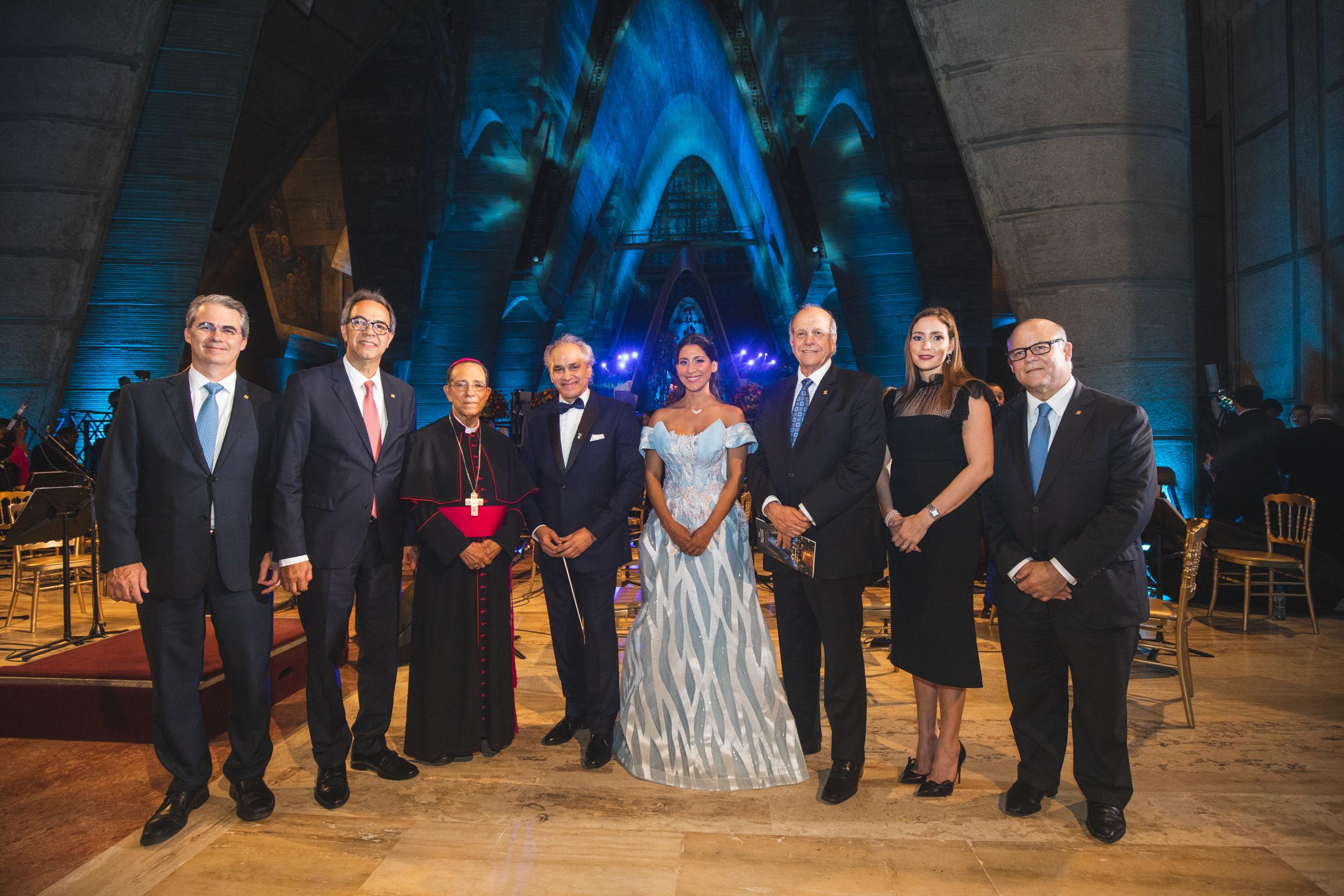 Popular y Obispado de Higüey celebran XXII Gran Concierto Altagraciano