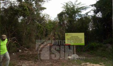 Solicitan interpelación ministro de Medio Ambiente por permiso para construir en parque nacional