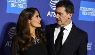 Antonio Banderas fue nominado al premio Óscar a mejor actor por primera vez en su carrera