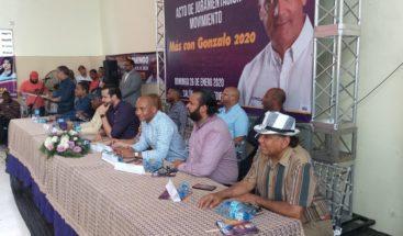 Domingo Contreras garantiza desarrollo en Distrito Nacional según dirigente sindical