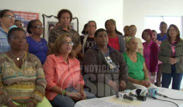 Agrupaciones de Santiago expresan respaldo a Marino Zapete