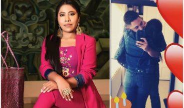 Supuesto novio de Yalitza Aparicio presume en redes relación con la actriz