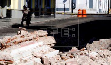Aumentan a cerca de 8.500 los refugiados por los terremotos en Puerto Rico