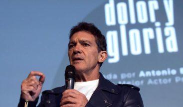 Antonio Banderas: El año del gato con botas que resultó ser un actor negro
