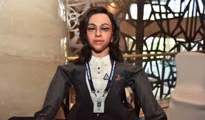 India crea un robot humanoide para preparar su misión espacial tripulada