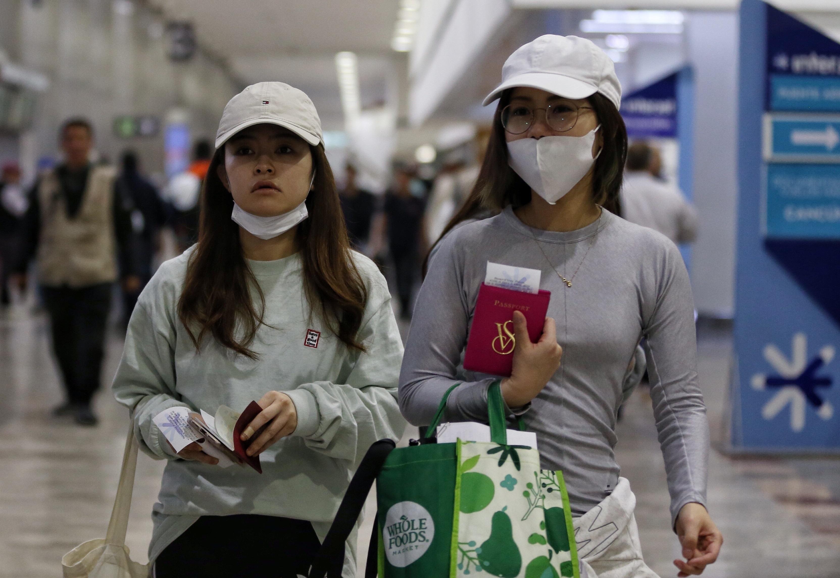 México sin casos de coronavirus pero preparado para enfrentarlo