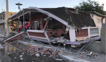 Crece el nerviosismo en Puerto Rico tras el último temblor de magnitud 5,3