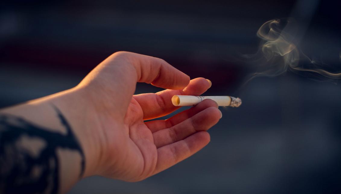 Nunca es tarde para dejar de fumar: los pulmones saben reparar parte del daño